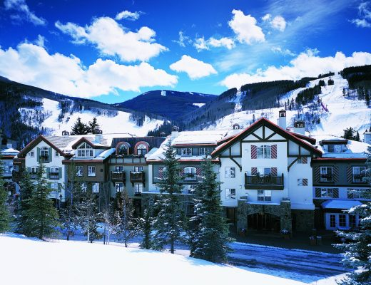 Austria Haus Club Vail Village