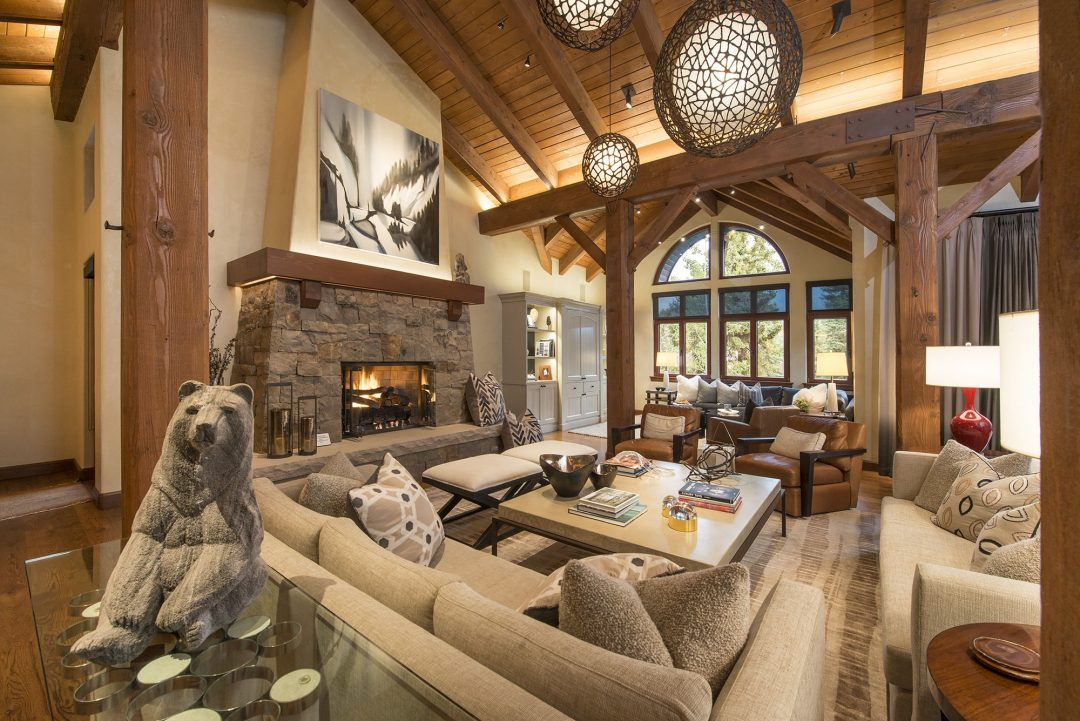 Tyrolean Home Vail CO